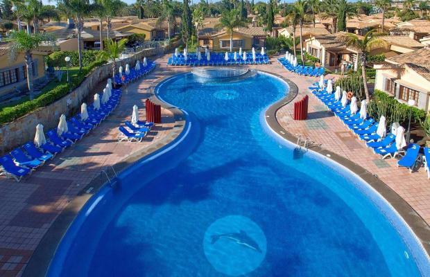 фото отеля Dunas Maspalomas Resort изображение №1