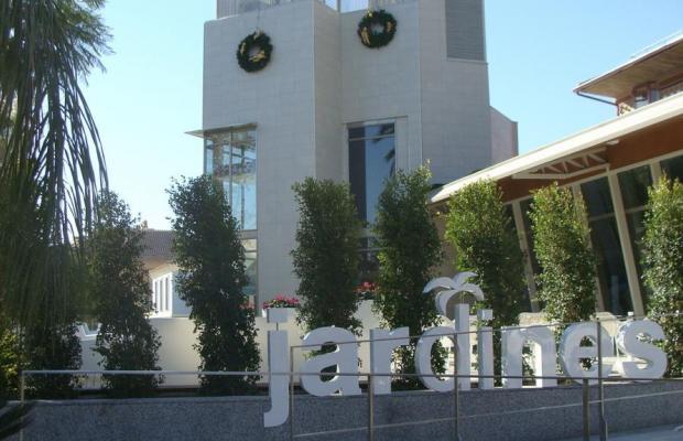 фото отеля Hotel Spa Jardines de Lorca (ex. Sercotel Jardines de Lorca) изображение №21