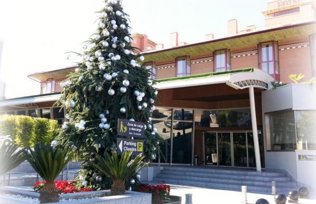 фотографии отеля Hotel Spa Jardines de Lorca (ex. Sercotel Jardines de Lorca) изображение №19