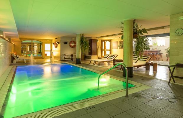 фото отеля Premier Gran Hotel Reymar & Spa изображение №9