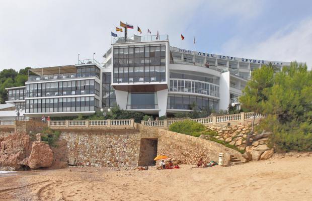 фотографии отеля Premier Gran Hotel Reymar & Spa изображение №7