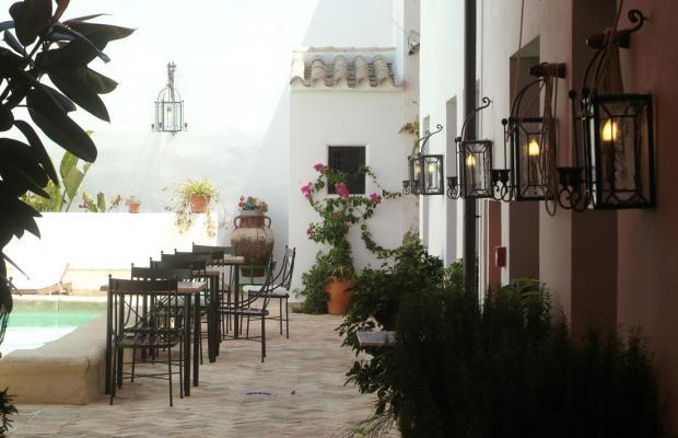 фото отеля La Casona de Calderon изображение №37