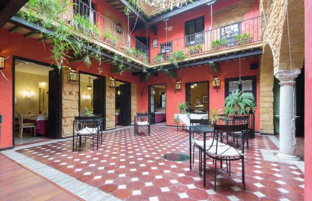 фотографии отеля La Casona de Calderon изображение №35