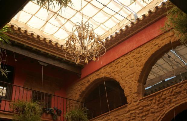 фото отеля La Casona de Calderon изображение №9