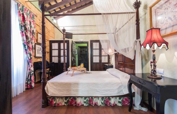 фотографии отеля La Casona de Calderon изображение №7