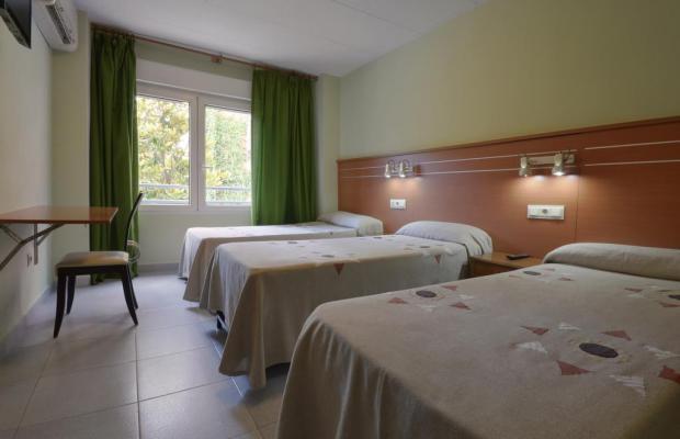 фото отеля Fonda El Cami изображение №9