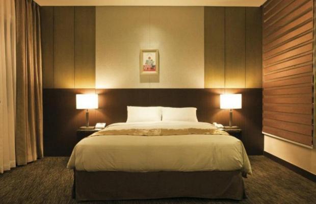 фотографии отеля Stanford Hotel Seoul изображение №55