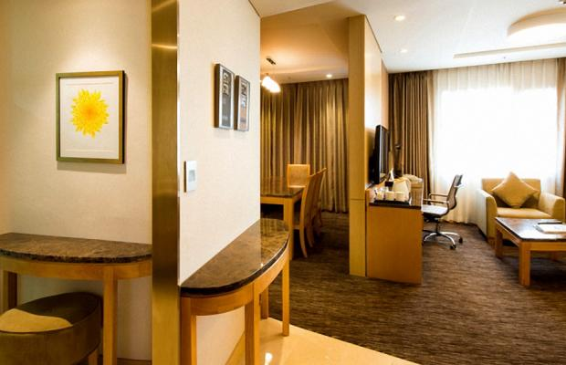 фотографии Stanford Hotel Seoul изображение №32