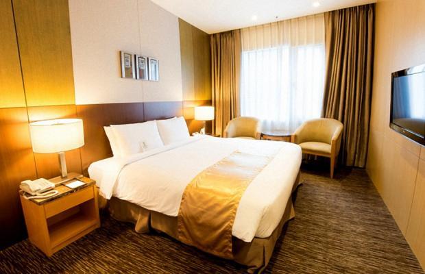 фото Stanford Hotel Seoul изображение №26