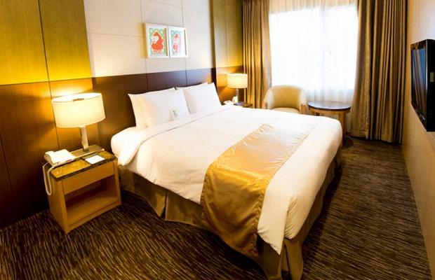 фото Stanford Hotel Seoul изображение №18