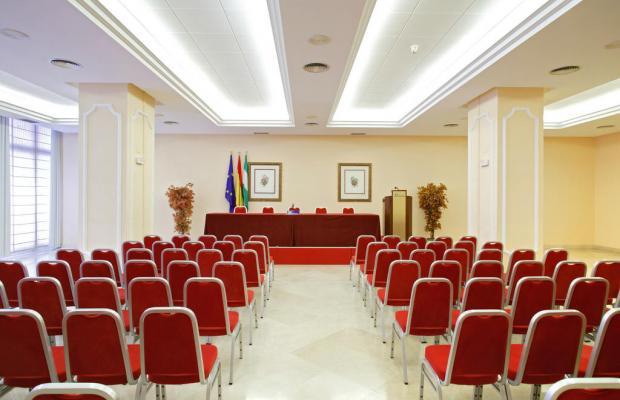 фото отеля Monte Puertatierra изображение №17