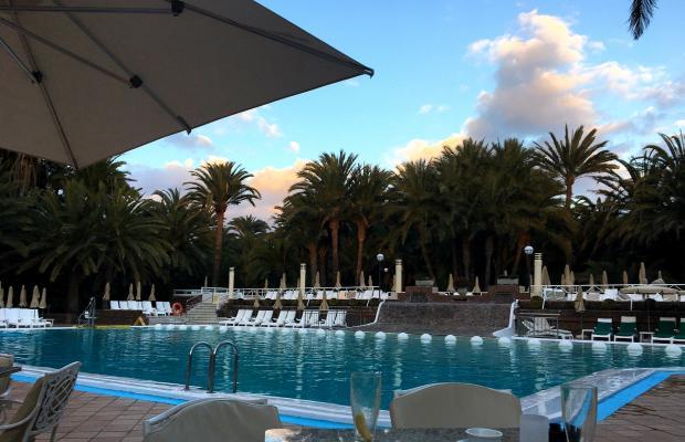 фото Hotel Riu Palace Oasis (ex. Gran Palace Maspalomas Oasis) изображение №2
