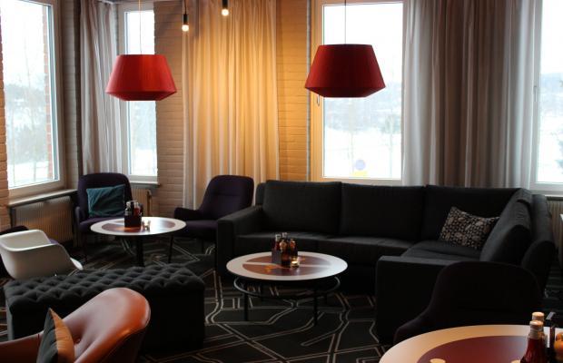 фотографии отеля Scandic Sundsvall Nord изображение №11