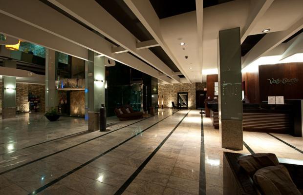 фотографии отеля LTI Paradise Valle Taurito изображение №19