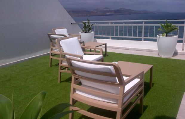 фотографии отеля Luz Playa изображение №19