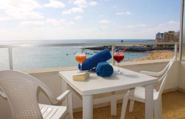 фотографии отеля Luz Playa изображение №3