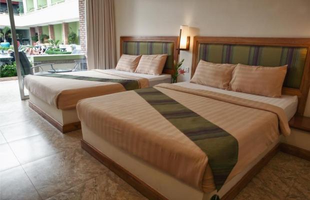 фото Cambodian Resort изображение №18