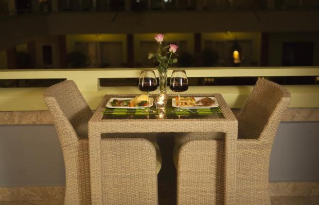 фотографии отеля Cambodian Resort изображение №3
