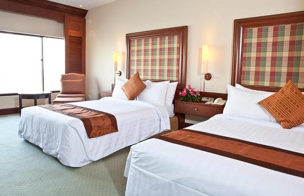 фото Cambodiana Hotel изображение №14