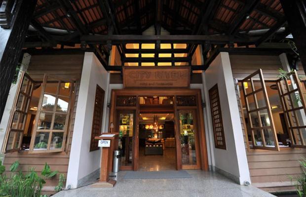 фотографии отеля City River изображение №23