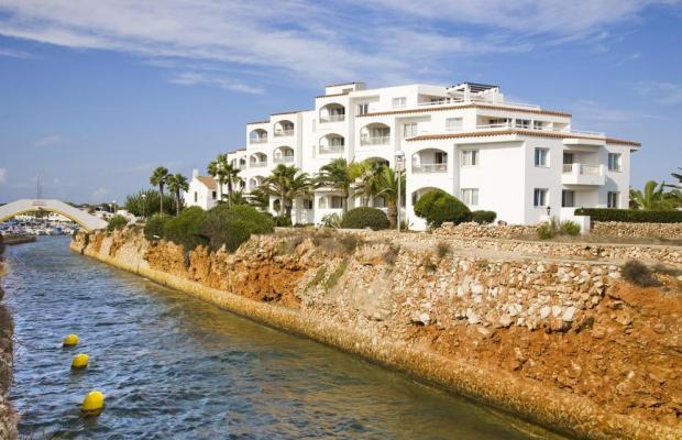 фото отеля Smartline Marina (ex. Hi! Marina Apartamentos) изображение №25