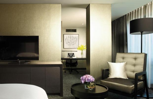 фотографии отеля Grand Hilton Seoul изображение №3