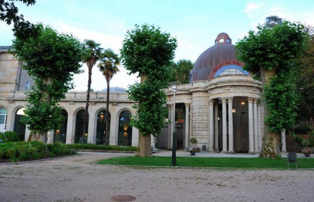 фото отеля Balneario de Mondariz изображение №29