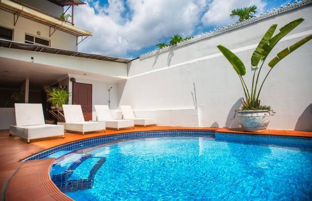 фото Coolabah Hotel изображение №30
