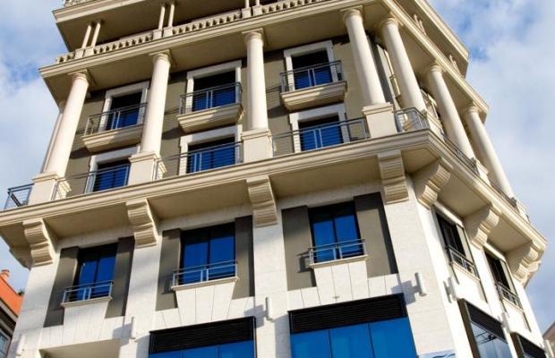 фотографии отеля Bienestar Moana изображение №43