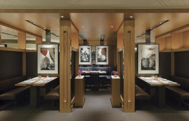 фото отеля Grand Hyatt Seoul изображение №21
