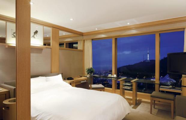 фотографии Grand Hyatt Seoul изображение №20