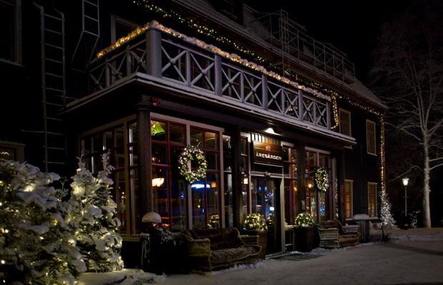 фотографии отеля Aregarden (ех. Diplomat Aregarden) изображение №23