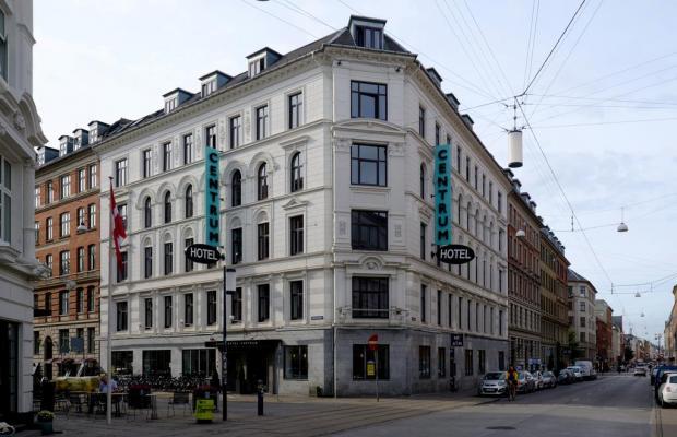 фото Zleep Hotel Copenhagen City (ex. Centrum) изображение №2