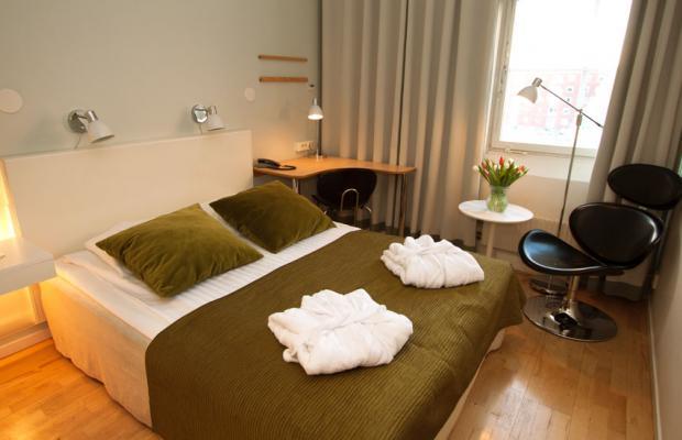 фотографии отеля Comfort Hotel Arctic (ех. Best Western Arctic Hotel) изображение №3