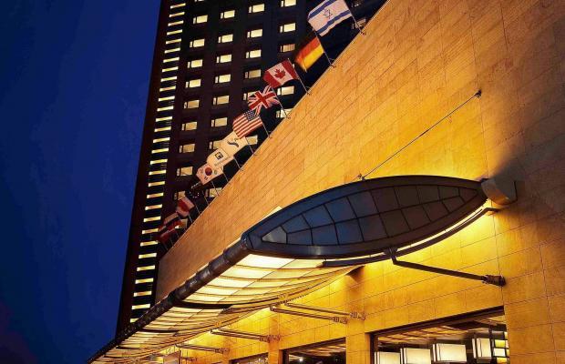 фото отеля Grand Ambassador Seoul associated with Pullman (Ex. Sofitel Ambassador Seoul) изображение №13