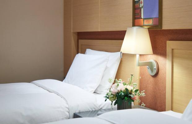 фото отеля Sunshine Hotel Seoul изображение №17