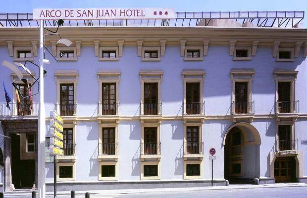 фото отеля Hotel Arco de San Juan изображение №1