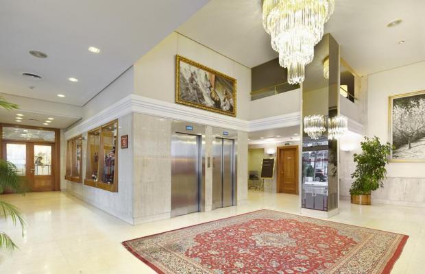 фотографии отеля Blanca de Navarra изображение №19