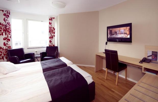 фотографии Clarion Collection Hotel Odin изображение №28