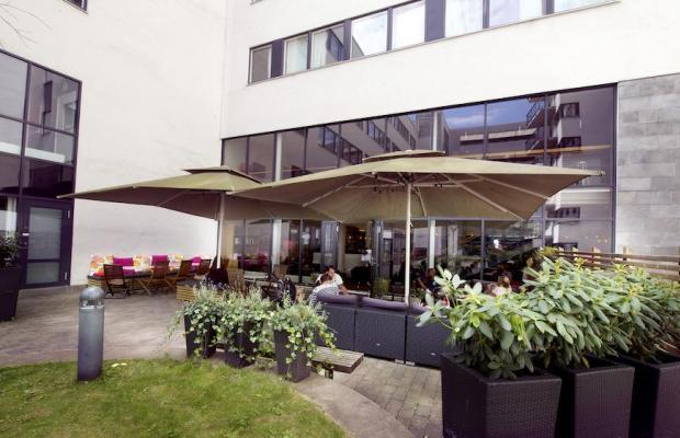 фото Clarion Collection Hotel Odin изображение №26