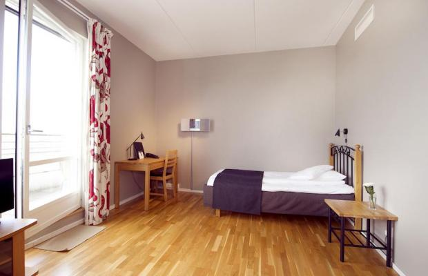 фотографии отеля Clarion Collection Hotel Odin изображение №19