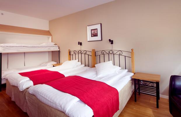 фото Clarion Collection Hotel Odin изображение №2