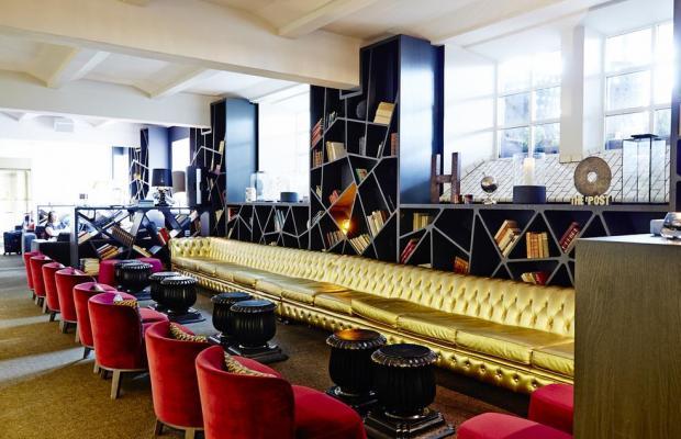 фотографии отеля Clarion Hotel Post изображение №51