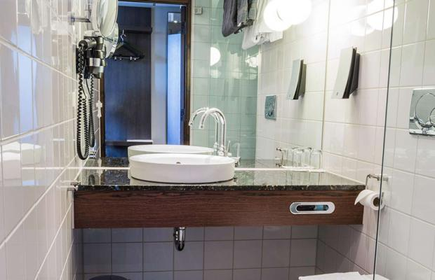 фотографии Clarion Hotel Post изображение №36