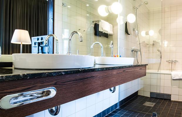 фотографии Clarion Hotel Post изображение №32