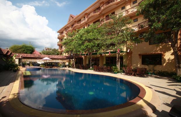 фото отеля Golf Angkor Hotel изображение №1