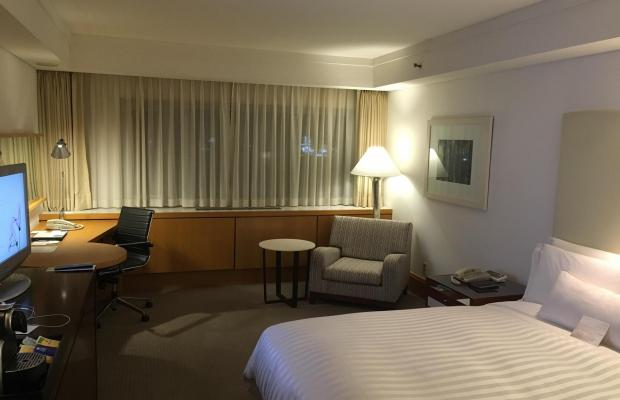 фото отеля Westin Chosun Busan изображение №29
