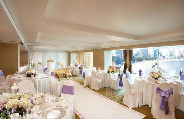 фотографии отеля Westin Chosun Busan изображение №7
