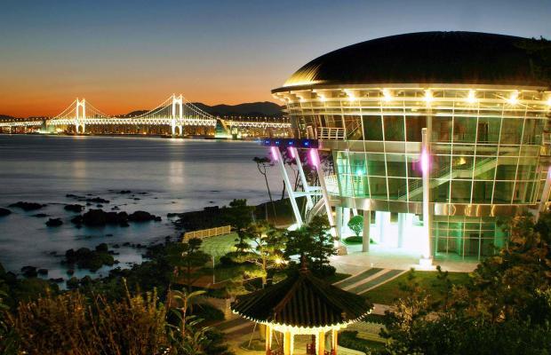 фото Westin Chosun Busan изображение №2