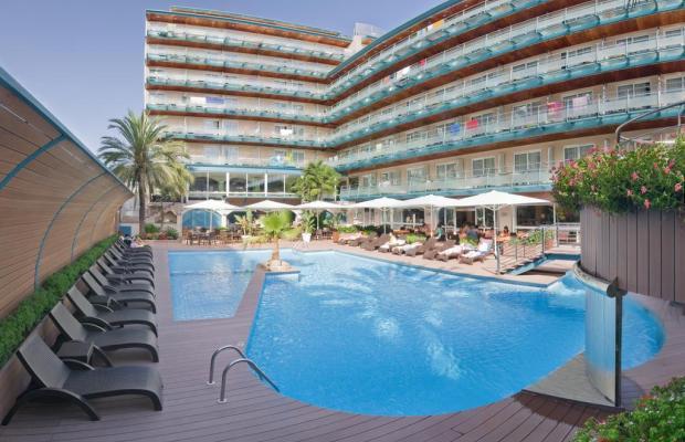 фото отеля Kaktus Playa изображение №1